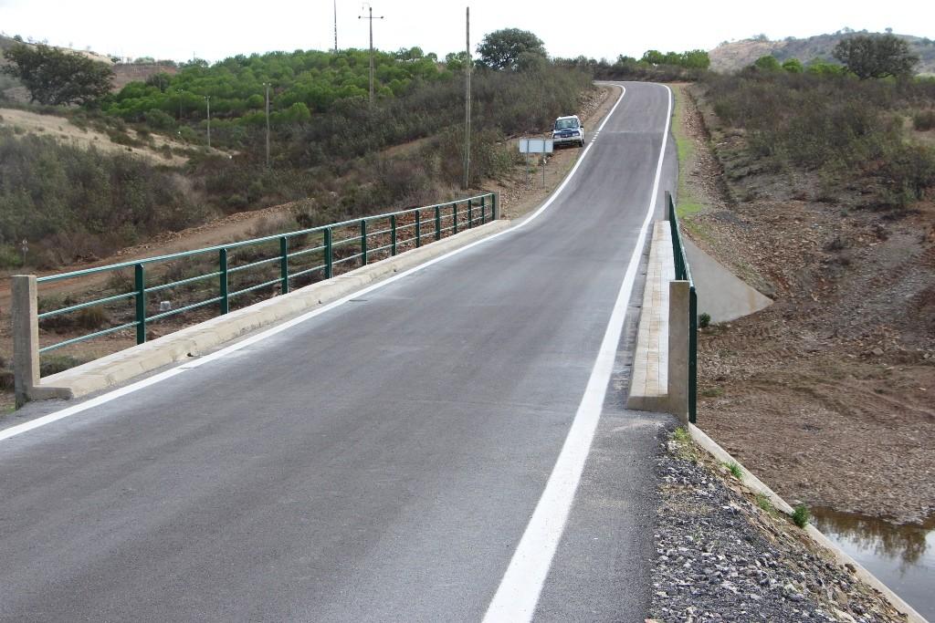 Inauguração ponte sobre a Ribeira da Foupana_1