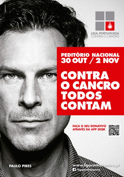 Liga Portuguesa contra o Cancro_paulo