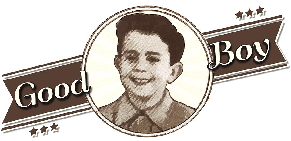 Logo Marca Good Boy Conserveira Sul