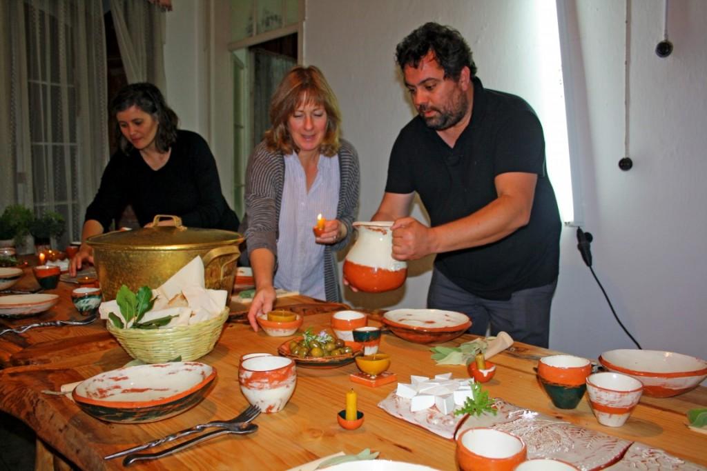 Makers Meal Residência Artistica Loulé Criativo_29