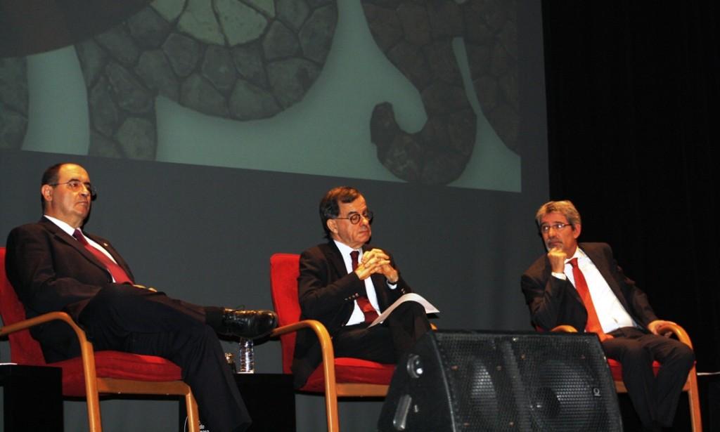 Rogério Bacalhau_Guilherme Oliveira Martins_António Branco
