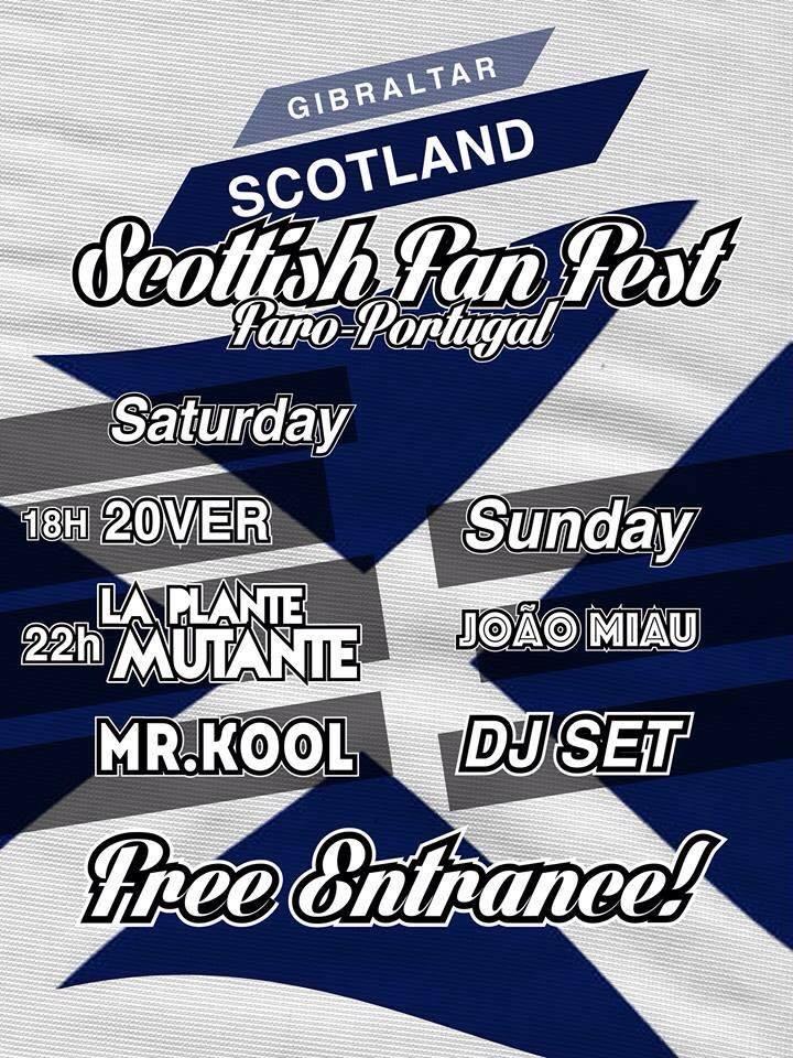 Scottish Fan Fest