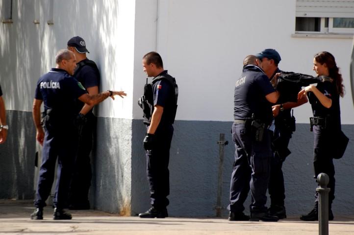 Sequestro Barricado Lagos CPCJ (7)