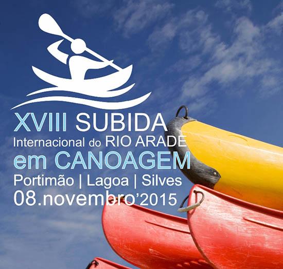Subida do Rio Arade_2015