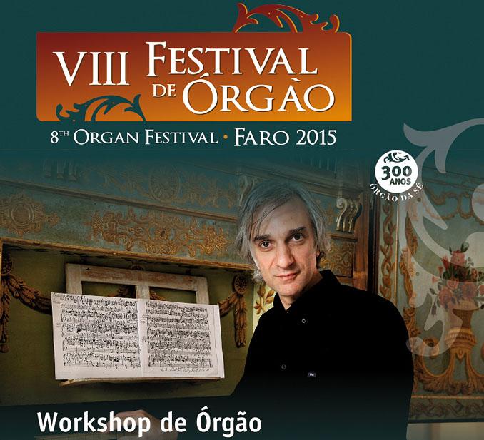 Workshop órgão_João Vaz