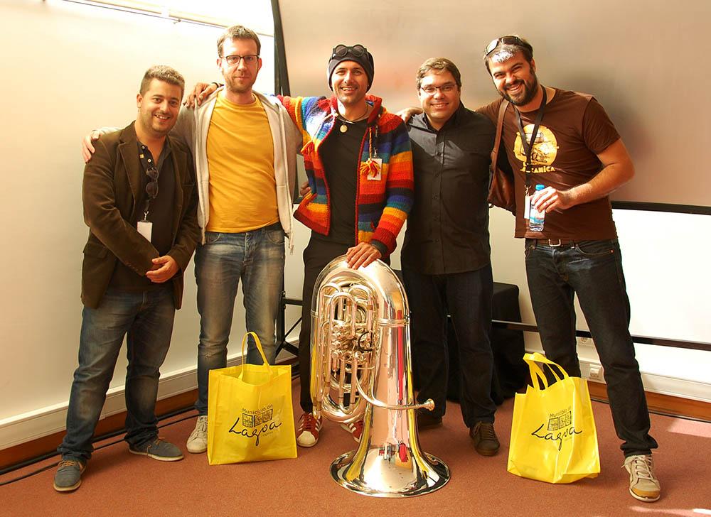 algarve Brass Forum