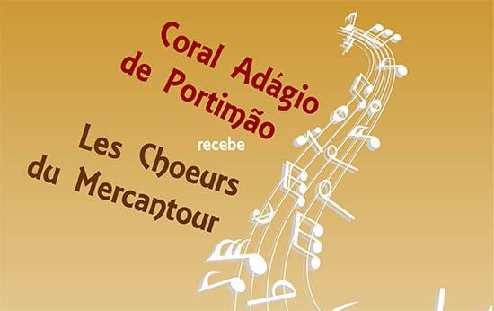 coral cartaz Portimão 1