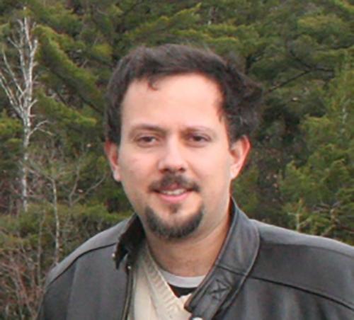 O cientista português José Maneira
