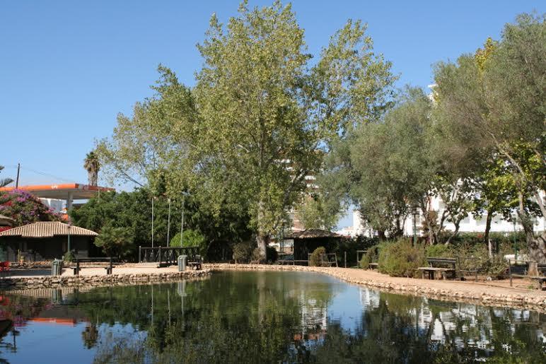 Parque da Juventude sofre primeiras obras desde abertura em 1996