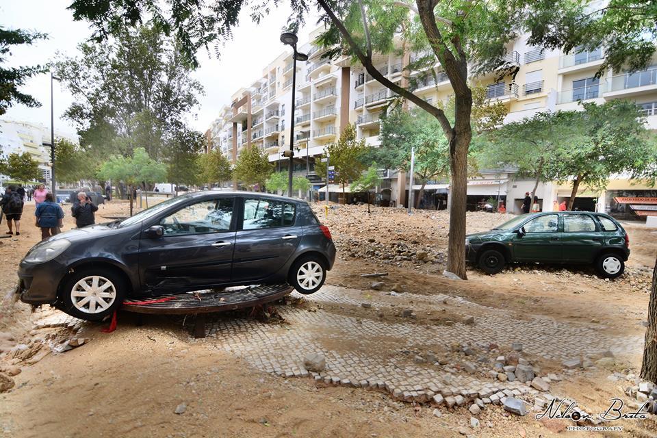 Albufeira_inundações_dia a seguir_nelson brito_32