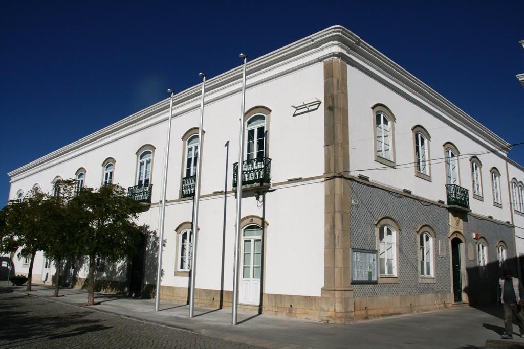 Câmara Municipal SBA