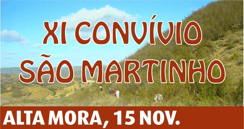 Convivo S. Martinho 2015