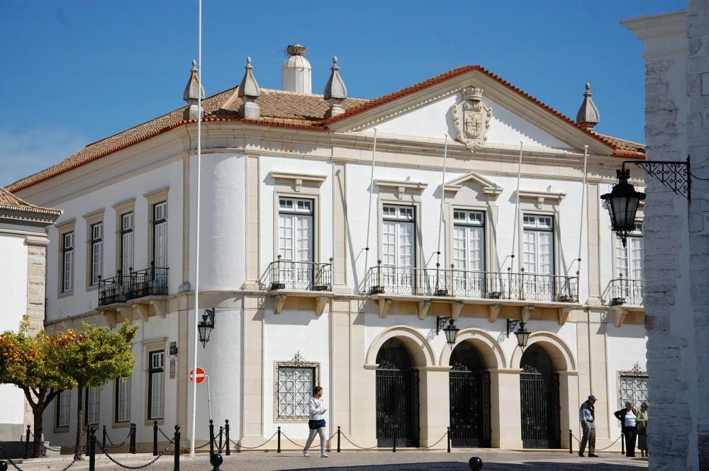 Câmara de Faro