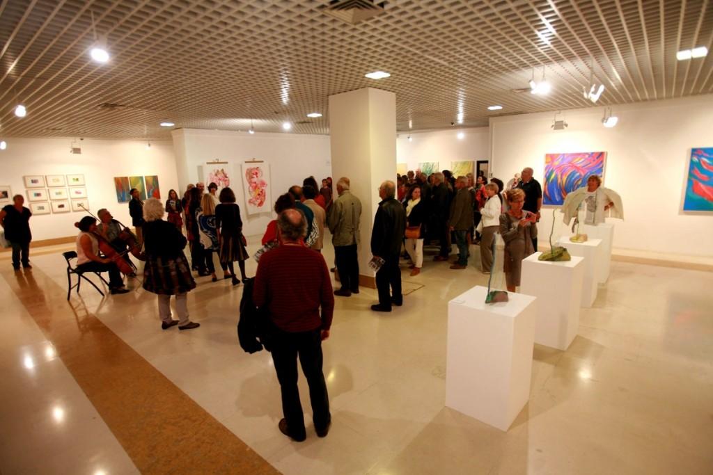 expo Horizontes Quadrilaterais