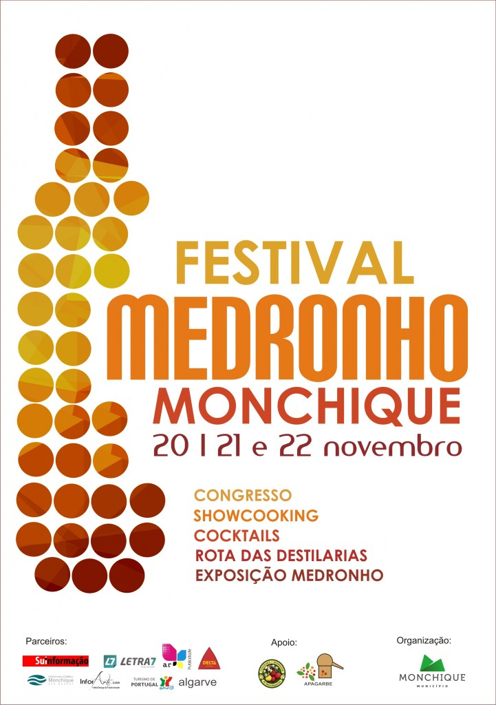 FESTIVAL DO MEDRONHO