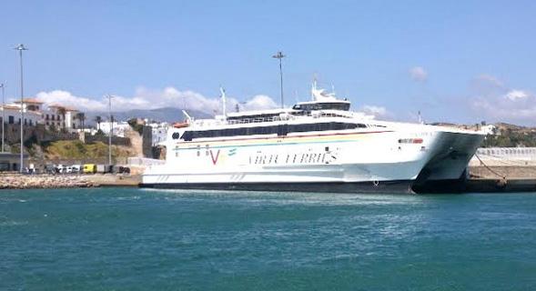 Ferry Tanger