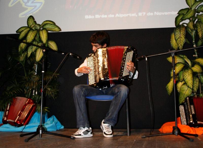 Festival Juvenil Acordeonistas SBA
