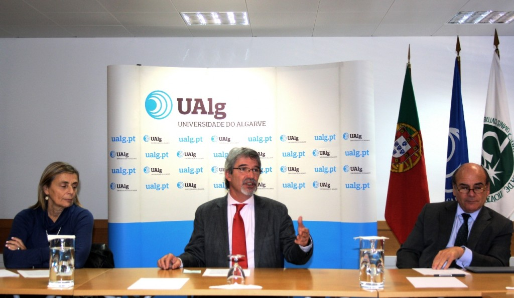 Lançamento Consórcio Estudos Mediterrânicos_UAlg_UE_UNL_1
