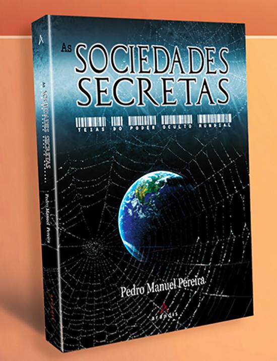 Livro Sociedades Secretas
