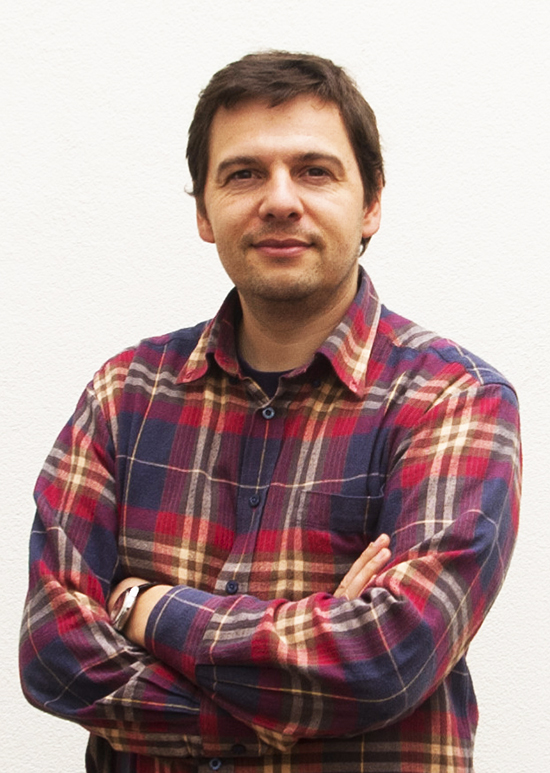 Nuno Santos