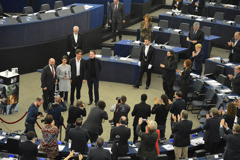 Parlamento Europeu_entrega prémios lux_9