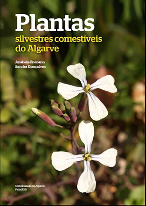 Plantas Silvestres Comestíveis do Algarve