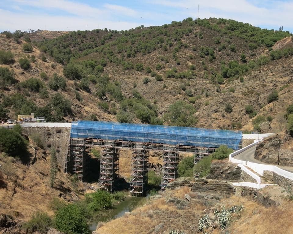 Ponte da Ribeira de Oeiras
