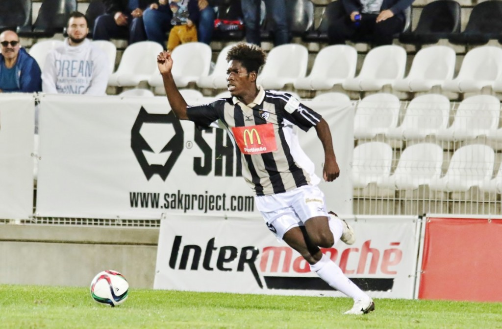 PortimonensexOlhanense - Nelson Inacio (6)