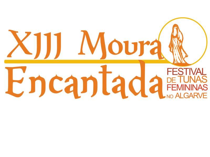 XIII_Moura_Encantada_Simbolo