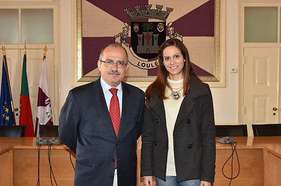 Ana Figueiras - C.M.Loulé - Mira