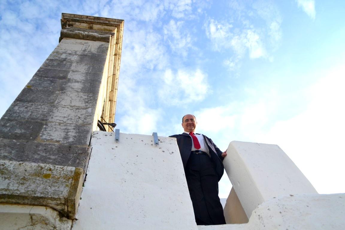 Arco da Vila e Posto de Turismo Faro Inauguração (19)