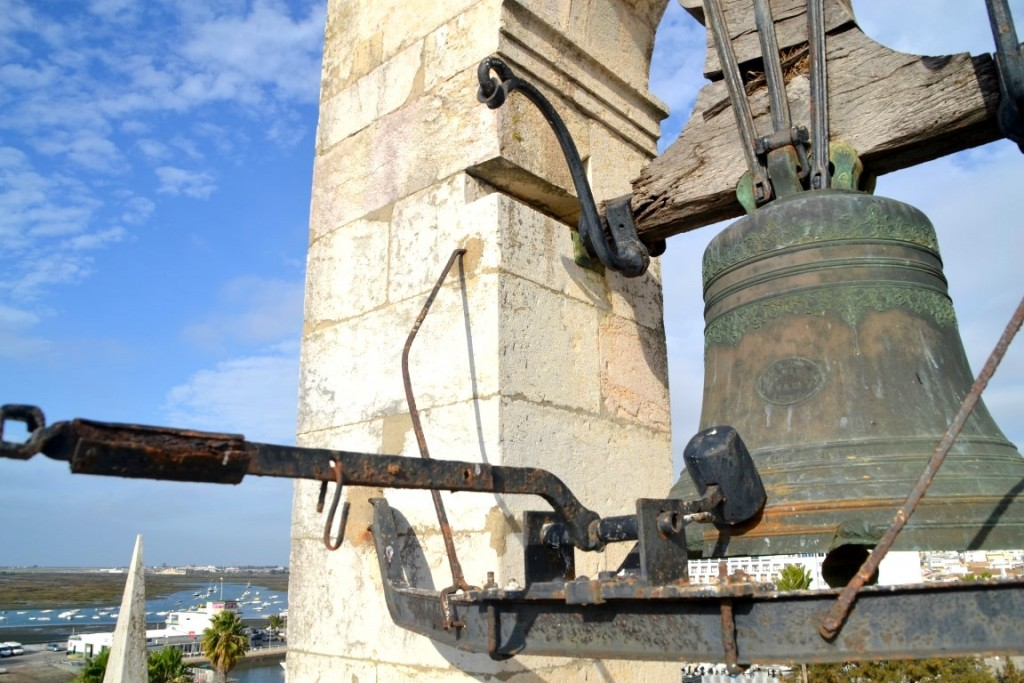 Arco da Vila e Posto de Turismo Faro Inauguração (20)
