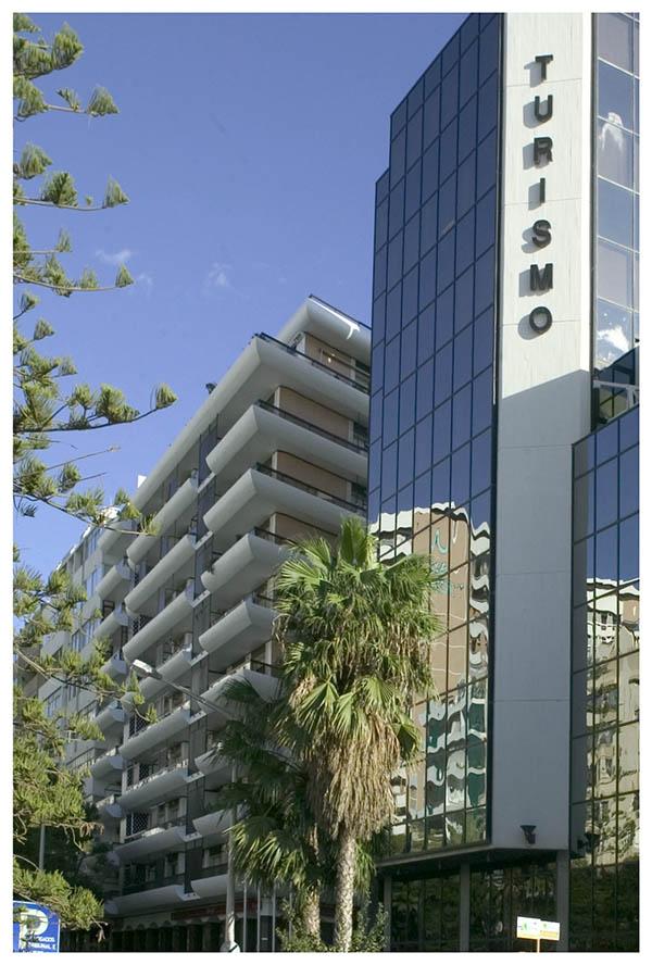 Edificio-sede RTA