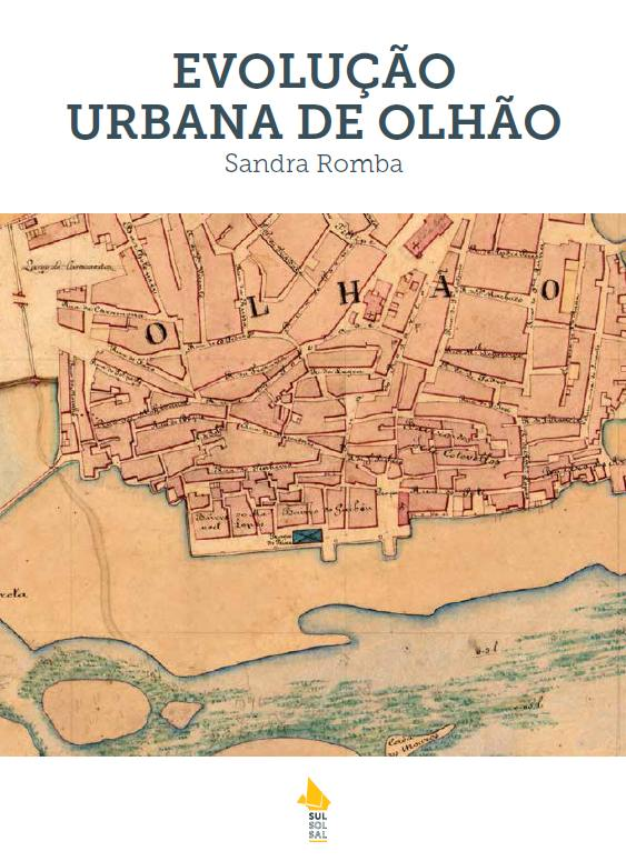 Evolução Urbana de Olhão