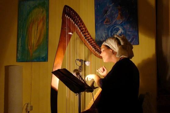 Helena Madeira_Harpa