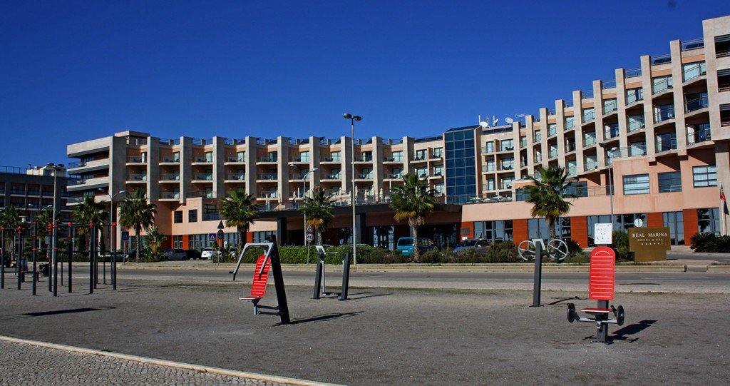 Hotel Real Olhão