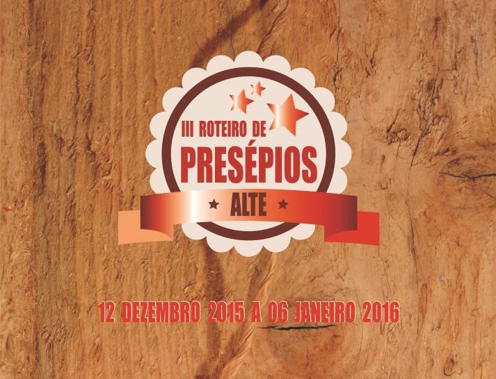 III Roteiro Presépios ALTE (cartaz) (1)