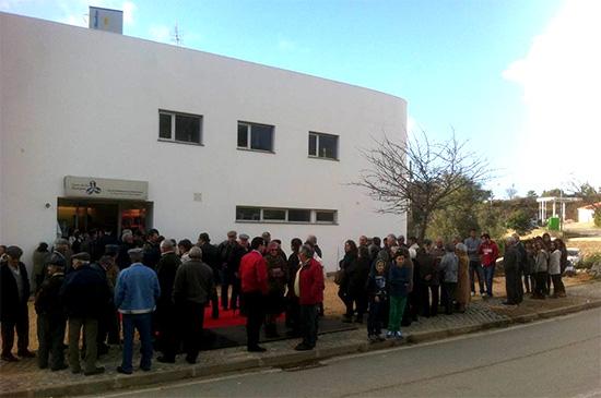 Inauguração Lar de Idosos Marmelete_2