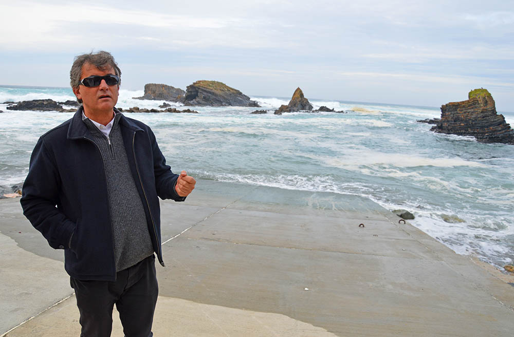 José Alberto Guerreiro