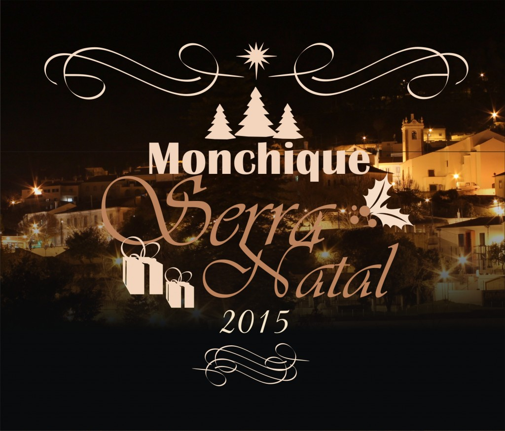 Monchique Serra Natal