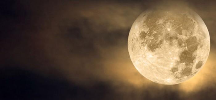 Natal com Lua Cheia