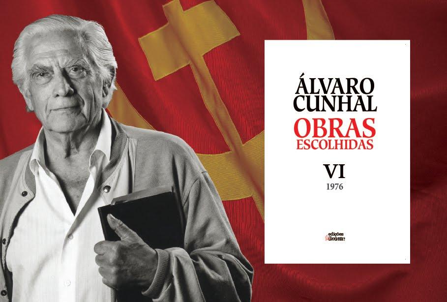 Obras Escolhidas Álvaro Cunhal