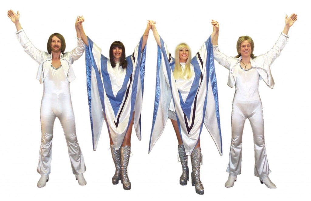 Platinum_ABBA
