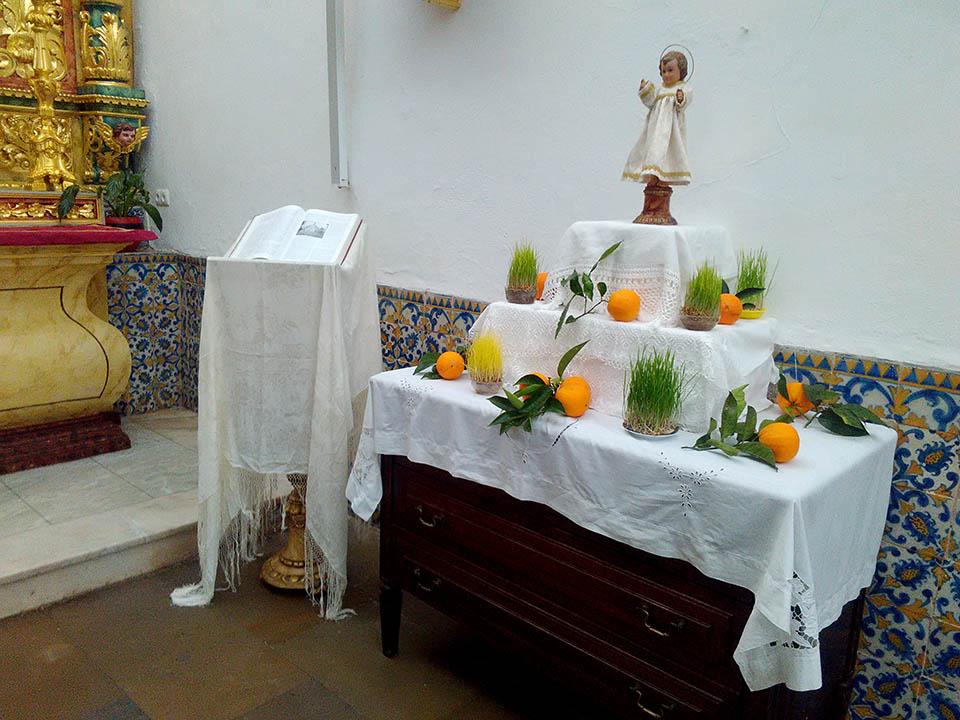 Presépio tradiconal algarvio_Pastoral do Turismo