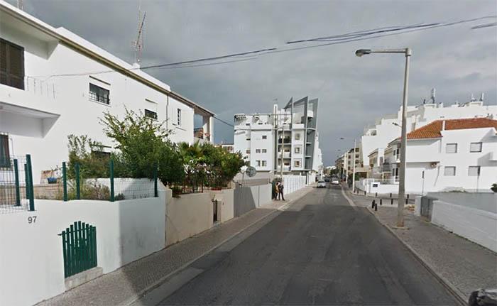 Rua José de Matos_Faro