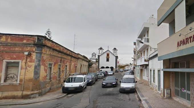 Rua Serpa Pinto_Faro