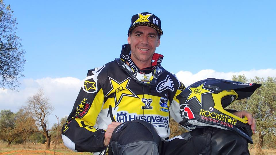 Ruben Faria