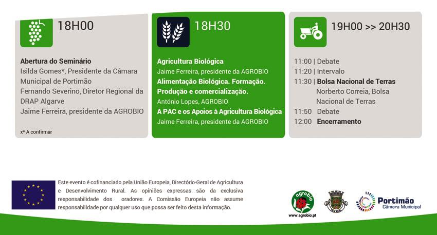 SEminário Portimão Programa