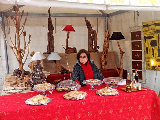 feira de natal de carvoeiro (2)
