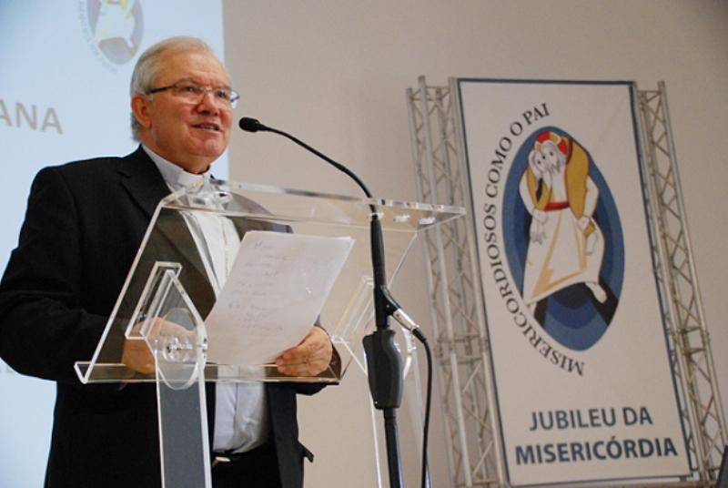 D. Manuel Neto Quintas, Bispo do Algarve - Foto: Folha do Domingo
